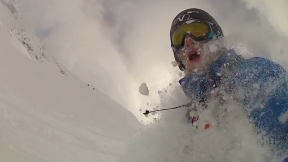 Deep Powder Shots (EpicTV Short Film Festival 2013)
