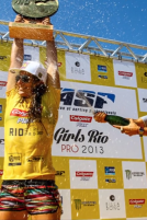 Tyler Wright Steals Rio Pro, Mitch Colburn