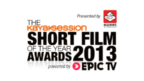 Island Paradise - Life on the Nile (Kayak Session Short Film of the Year Awards 2013 - Entry 8)