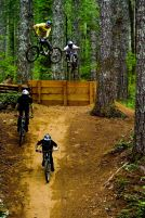 Episode 12 Mountainbike Chronicles FMB Crankworx