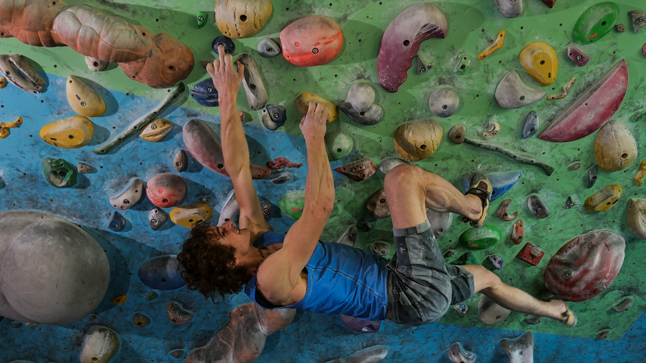 EpicTV Video: Bouldering As A Training Tool | Adam Ondra's