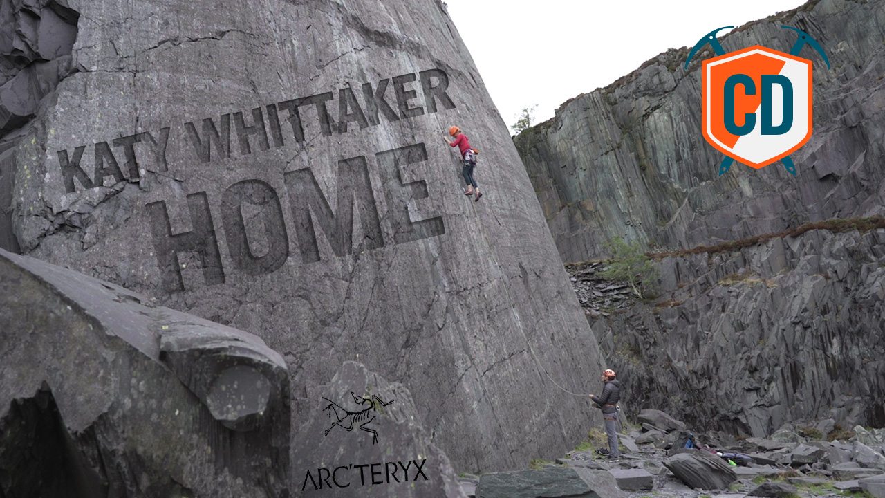 EpicTV Video: Katy Whittaker: North Wales, My Home