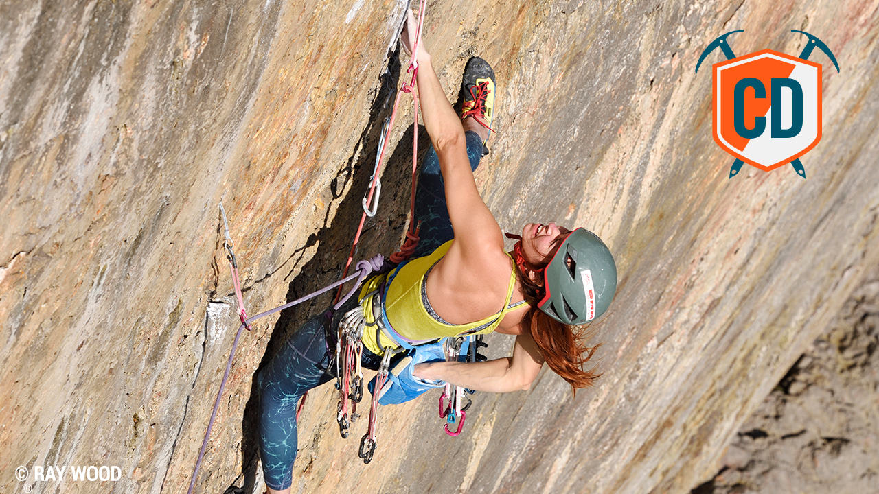 EpicTV Video: Sport Or Trad   Emma Twyford Crushes Everything
