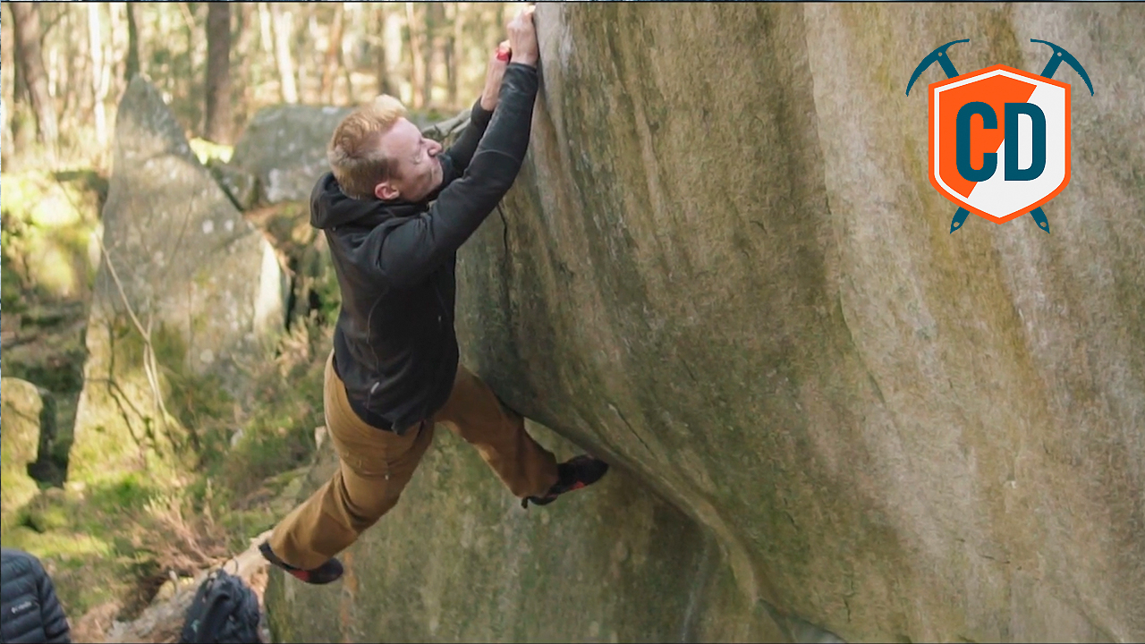 EpicTV Video: Huge Fontainebleau Dynos   It's All About The Jump