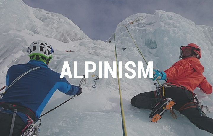 Alpinism Equipment Outlet