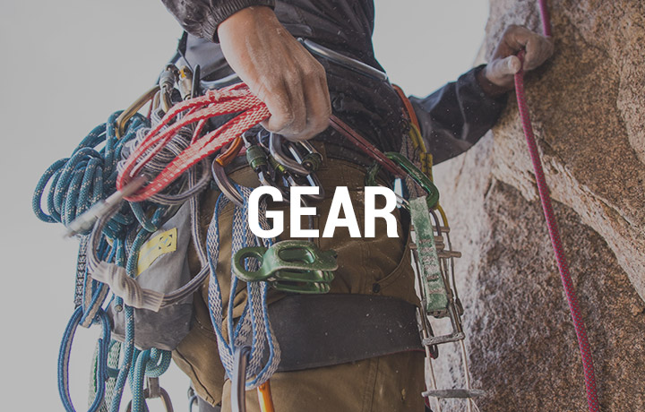 Climbing Gear Outlet