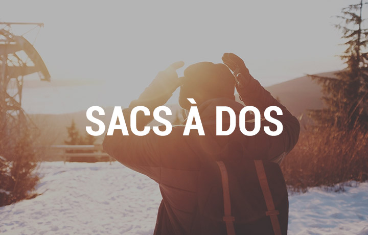 Destockage Sacs a Dos