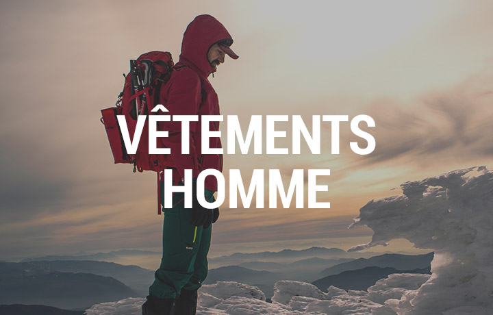 Destockage Vetements Hommes